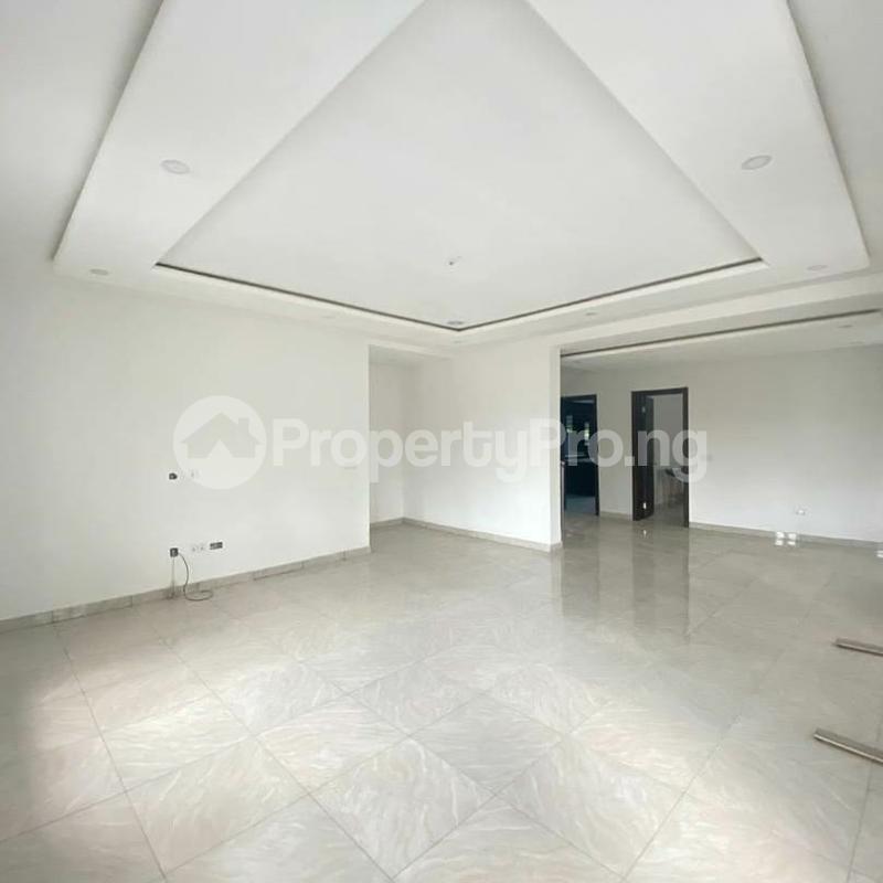 5 bedroom Detached Duplex House for rent Ogudu Gra Estate Ogudu GRA Ogudu Lagos - 4