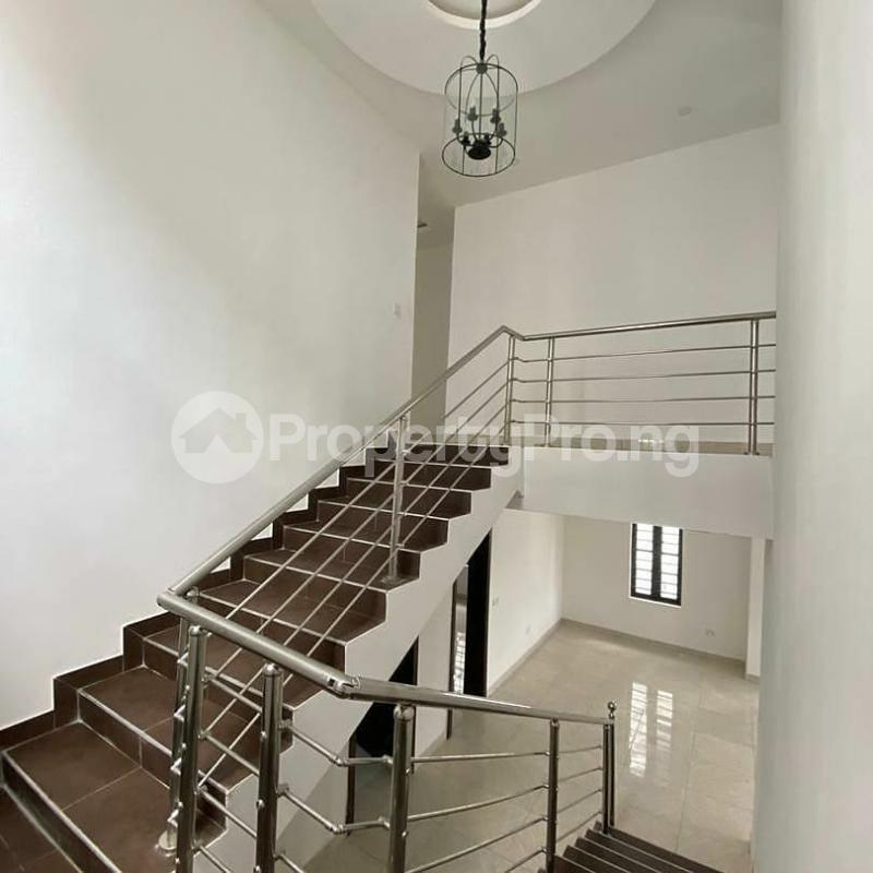 5 bedroom Detached Duplex House for rent Ogudu Gra Estate Ogudu GRA Ogudu Lagos - 1