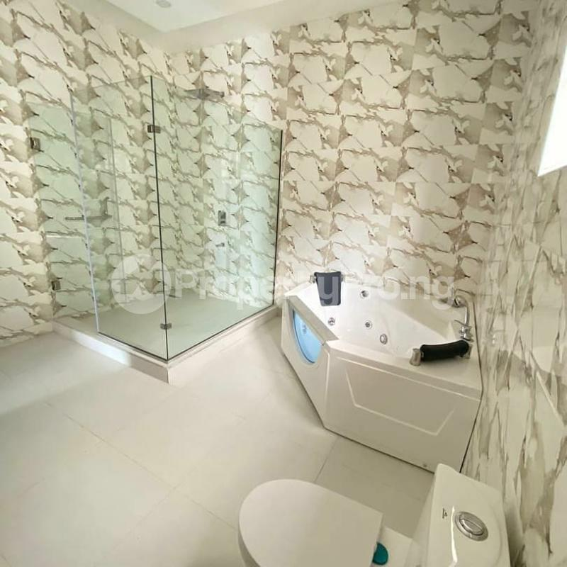 5 bedroom Detached Duplex House for rent Ogudu Gra Estate Ogudu GRA Ogudu Lagos - 6