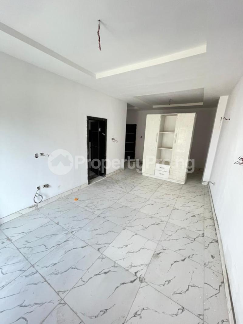 5 bedroom Detached Duplex House for rent Ogudu Gra Estate Ogudu GRA Ogudu Lagos - 0