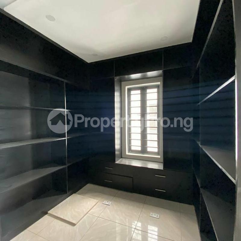 5 bedroom Detached Duplex House for rent Ogudu Gra Estate Ogudu GRA Ogudu Lagos - 2