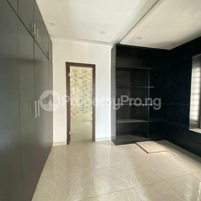 5 bedroom Detached Duplex House for rent Ogudu Gra Estate Ogudu GRA Ogudu Lagos - 5