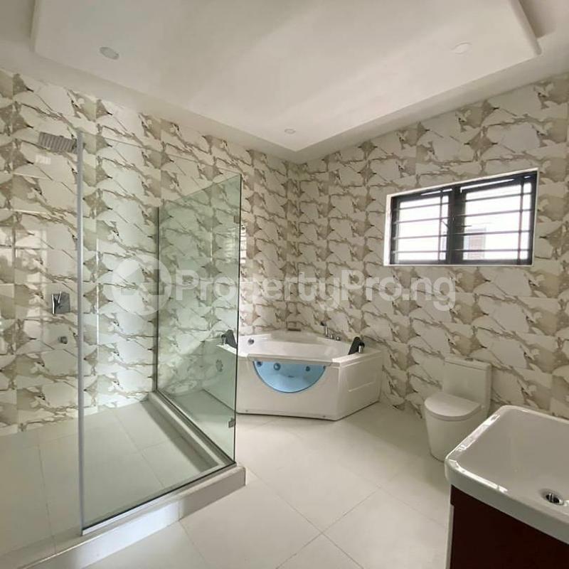 5 bedroom Detached Duplex House for rent Ogudu Gra Estate Ogudu GRA Ogudu Lagos - 3