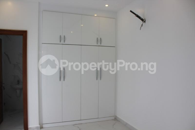 5 bedroom Detached Duplex House for sale by Chevron head office, chevron Lekki Lagos - 27