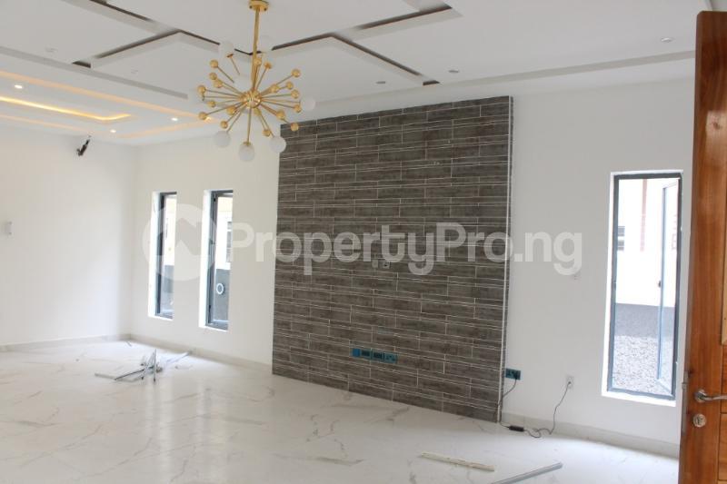 5 bedroom Detached Duplex House for sale by Chevron head office, chevron Lekki Lagos - 28