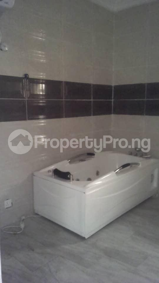 5 bedroom Detached Duplex House for sale Chevy View Estate chevron Lekki Lagos - 6