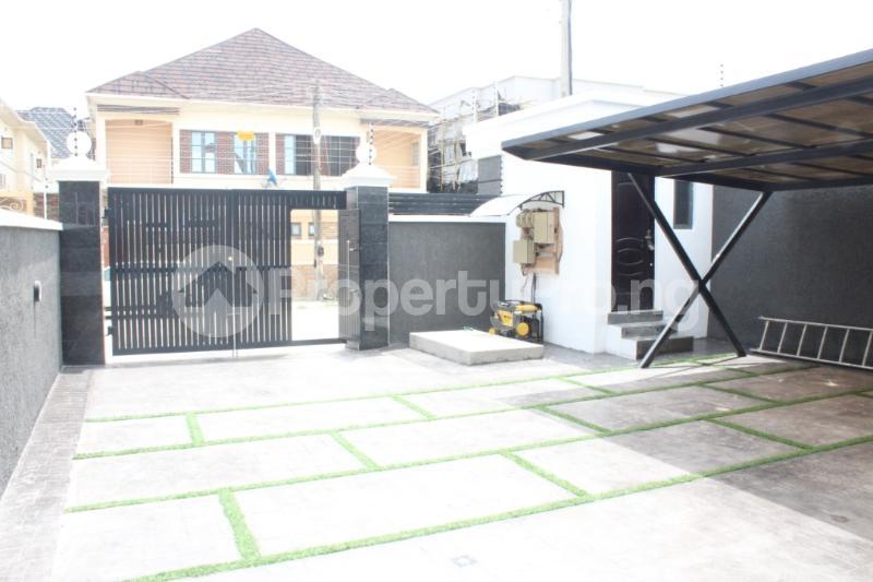 5 bedroom Detached Duplex House for sale by Chevron head office, chevron Lekki Lagos - 2