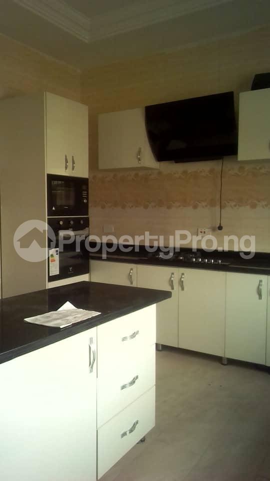 5 bedroom Detached Duplex House for sale Chevy View Estate chevron Lekki Lagos - 8