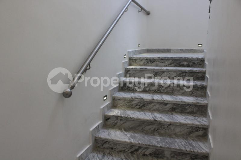 5 bedroom Detached Duplex House for sale by Chevron head office, chevron Lekki Lagos - 11