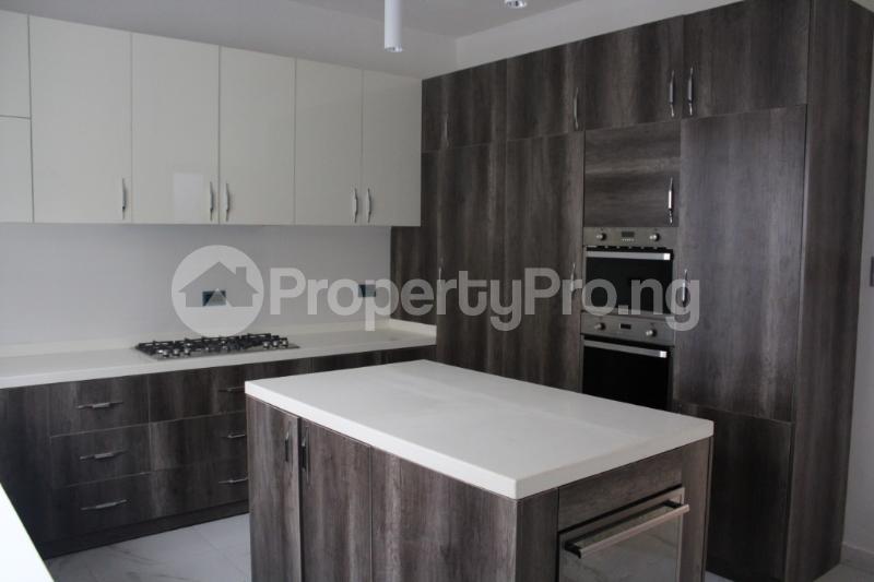 5 bedroom Detached Duplex House for sale by Chevron head office, chevron Lekki Lagos - 14