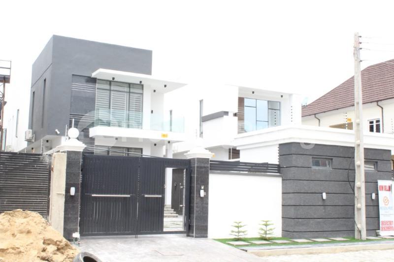 5 bedroom Detached Duplex House for sale by Chevron head office, chevron Lekki Lagos - 15