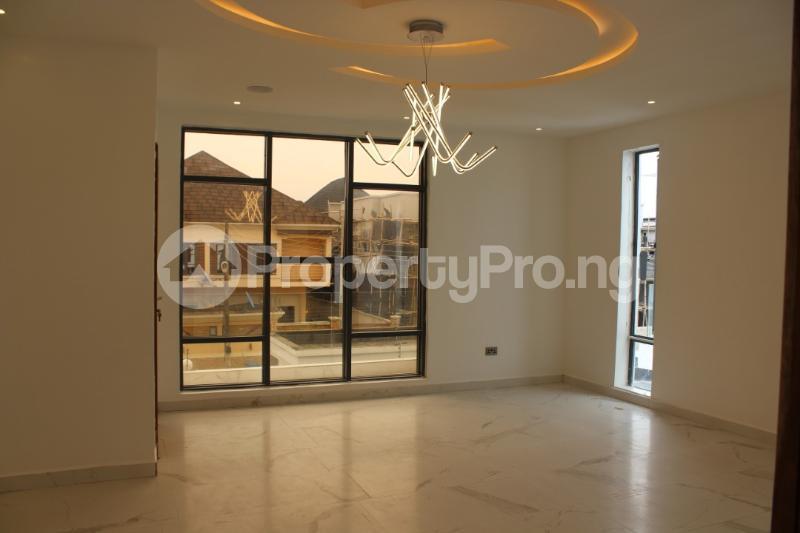 5 bedroom Detached Duplex House for sale by Chevron head office, chevron Lekki Lagos - 12