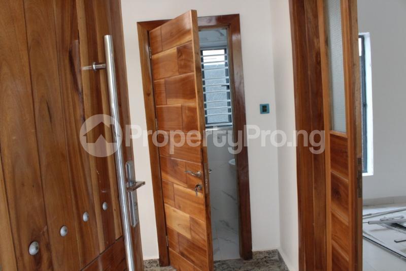5 bedroom Detached Duplex House for sale by Chevron head office, chevron Lekki Lagos - 3