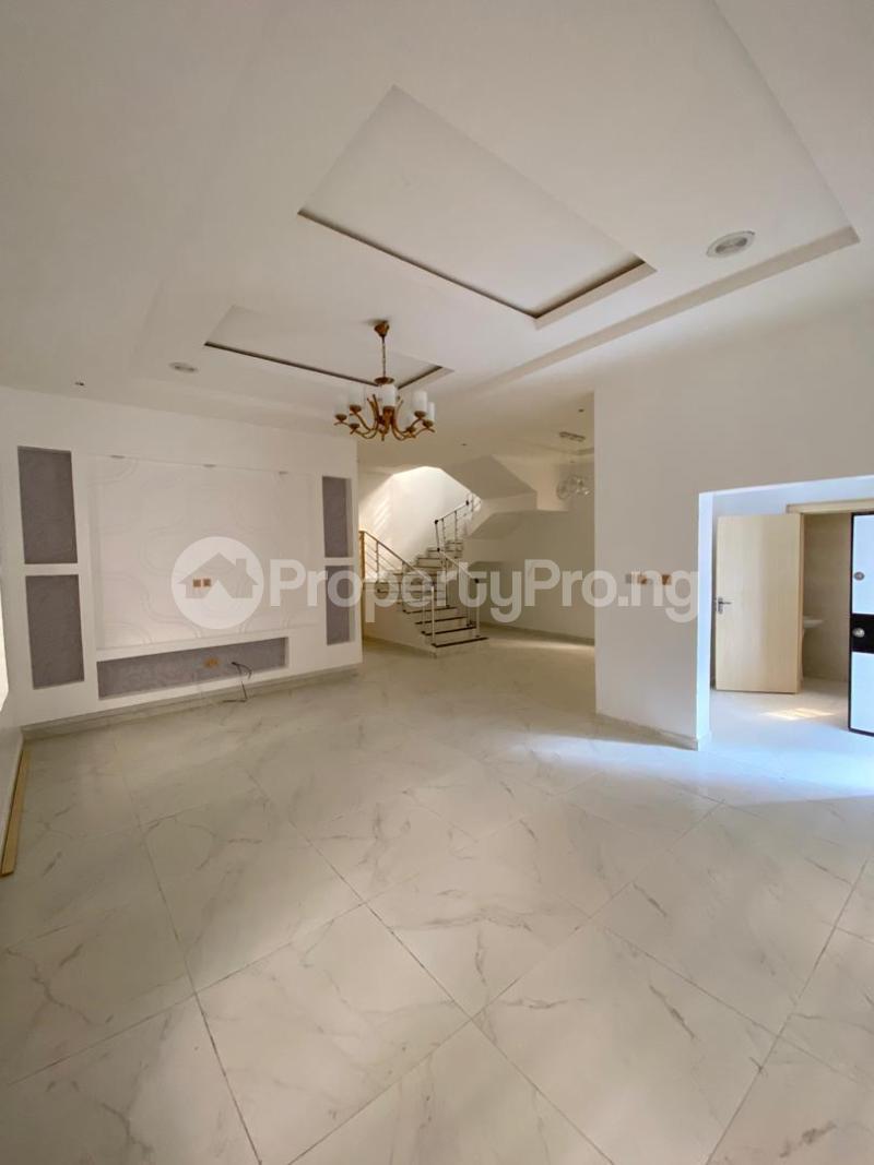 5 bedroom Detached Duplex for sale Off Chevron Drive chevron Lekki Lagos - 1
