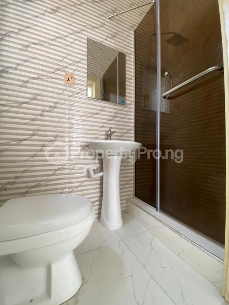 5 bedroom Detached Duplex for sale Off Chevron Drive chevron Lekki Lagos - 5