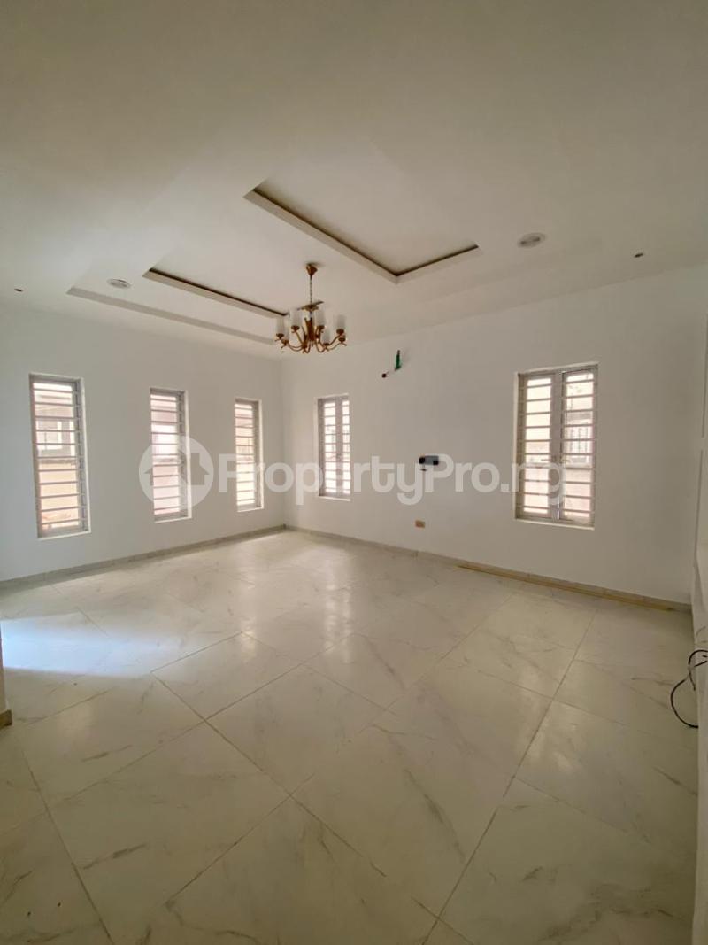 5 bedroom Detached Duplex for sale Off Chevron Drive chevron Lekki Lagos - 2