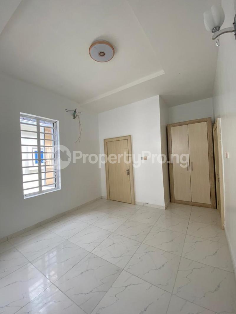 5 bedroom Detached Duplex for sale Off Chevron Drive chevron Lekki Lagos - 4