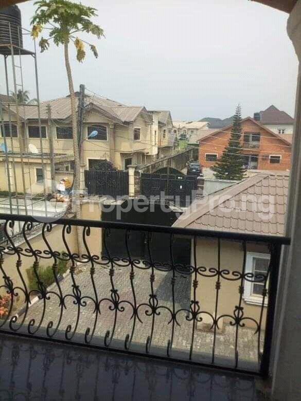 5 bedroom Semi Detached Duplex for sale Victory Estate, Thomas estate Ajah Lagos - 4