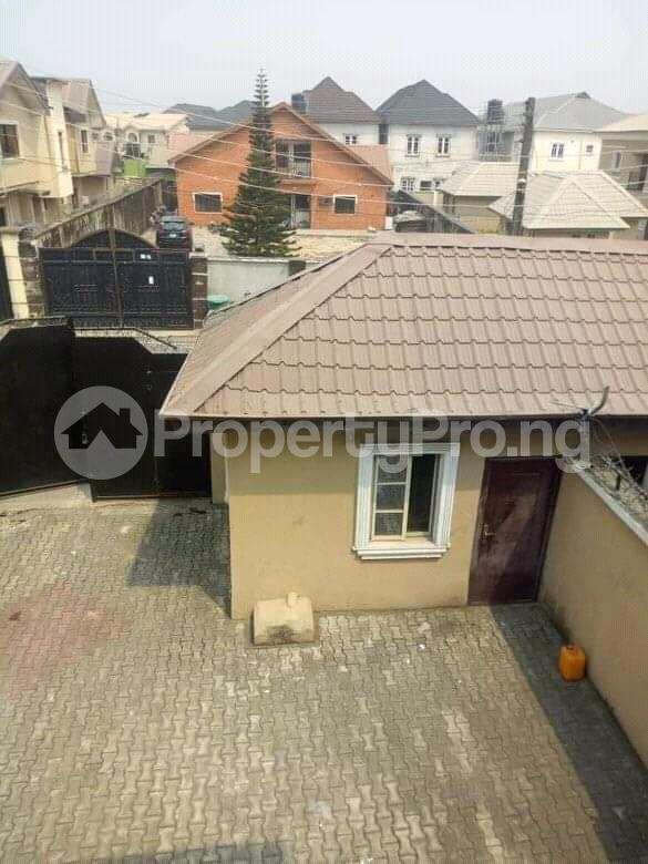 5 bedroom Semi Detached Duplex for sale Victory Estate, Thomas estate Ajah Lagos - 5