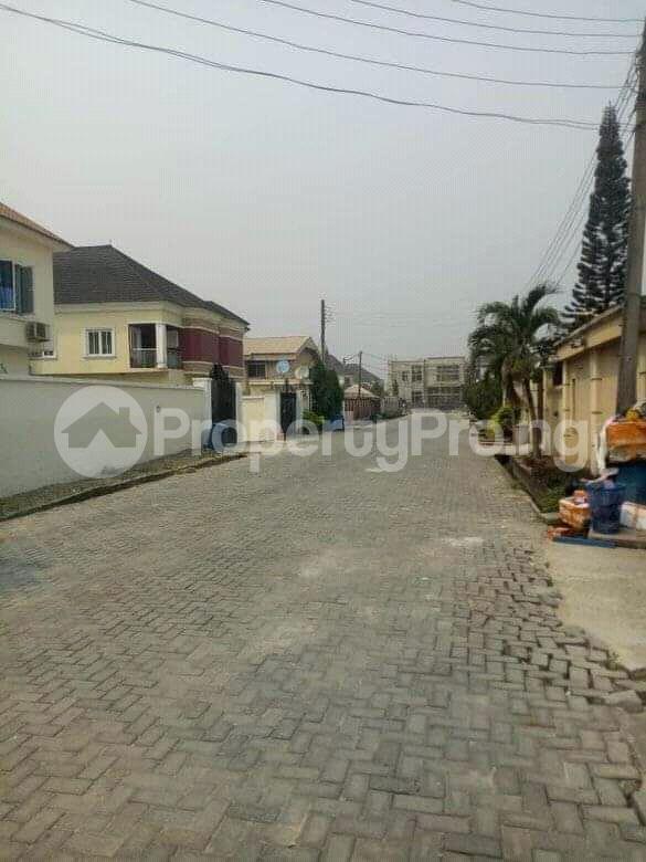 5 bedroom Semi Detached Duplex for sale Victory Estate, Thomas estate Ajah Lagos - 2