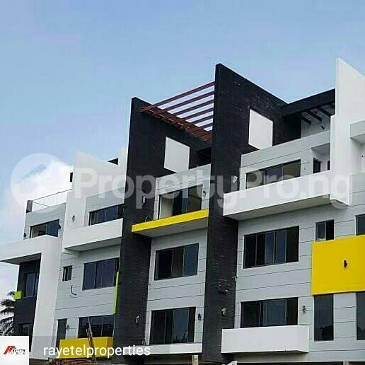 5 bedroom Terraced Bungalow House for sale Ikoyi Lagos - 0