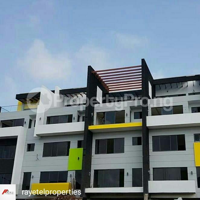 5 bedroom Terraced Bungalow House for sale Ikoyi Lagos - 2