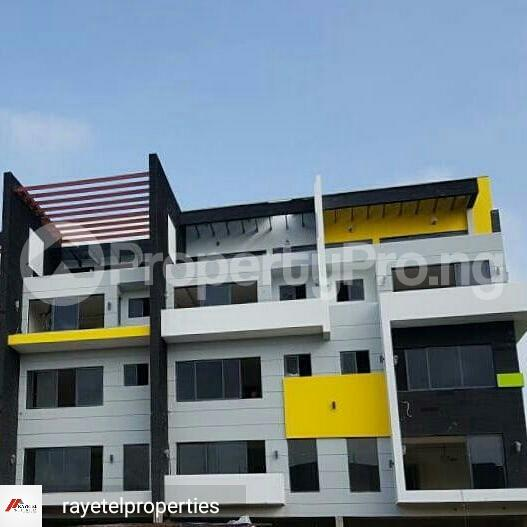 5 bedroom Terraced Bungalow House for sale Ikoyi Lagos - 1