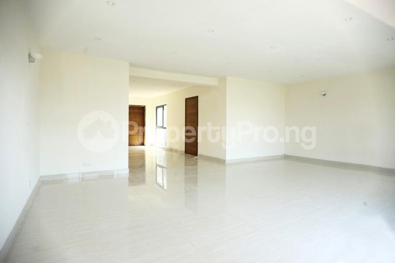 5 bedroom Terraced Duplex House for sale Dideolu Estate Ligali Ayorinde Victoria Island Lagos - 4