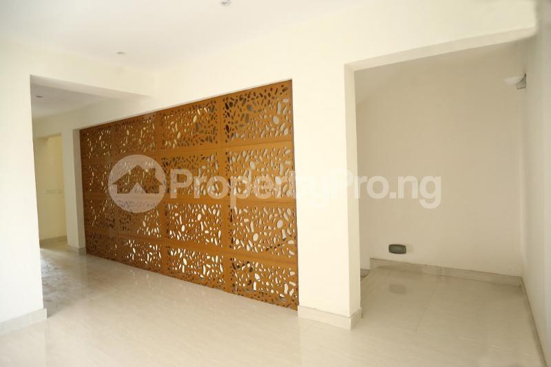 5 bedroom Terraced Duplex House for sale Dideolu Estate Ligali Ayorinde Victoria Island Lagos - 6