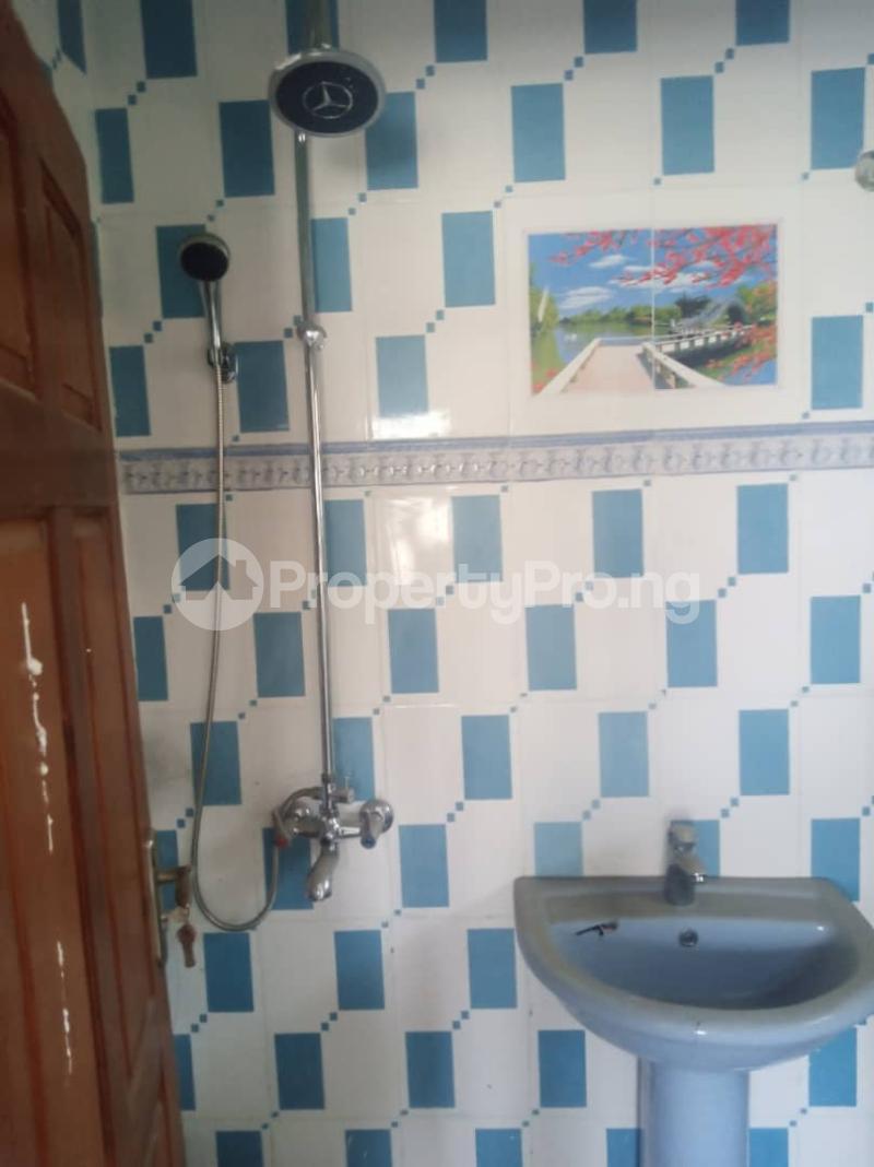 5 bedroom Detached Duplex House for rent Mende Maryland Lagos - 2