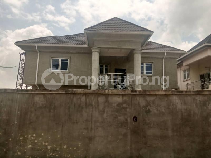 5 bedroom Detached Duplex House for rent Mende Maryland Lagos - 11