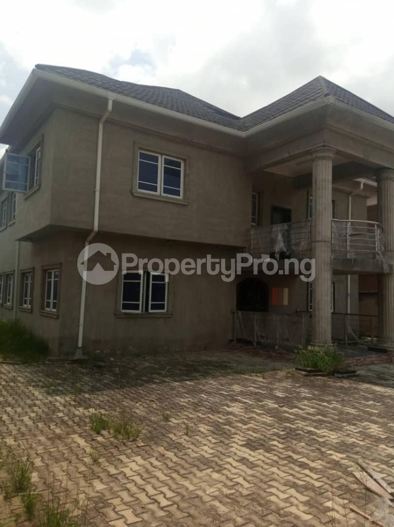 5 bedroom Detached Duplex House for rent Mende Maryland Lagos - 19