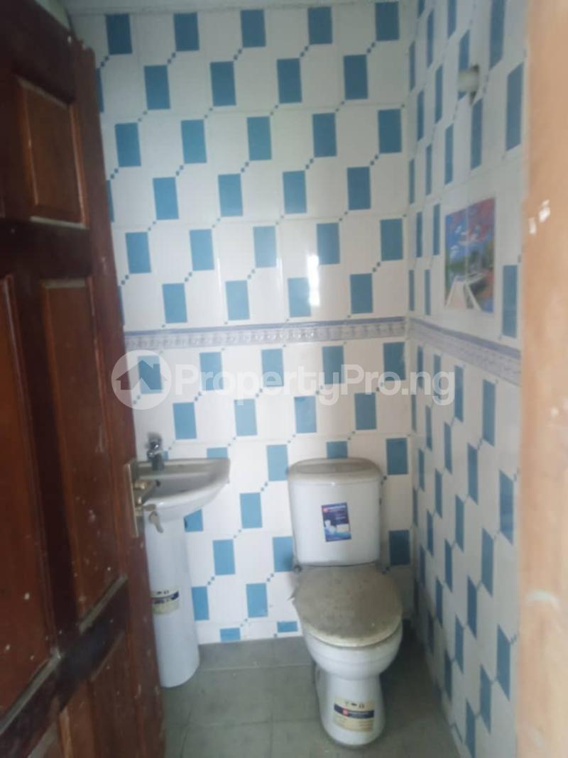 5 bedroom Detached Duplex House for rent Mende Maryland Lagos - 7