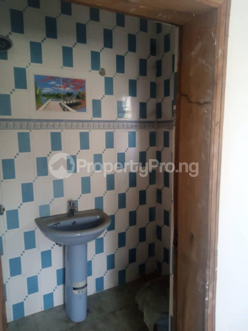 5 bedroom Detached Duplex House for rent Mende Maryland Lagos - 6