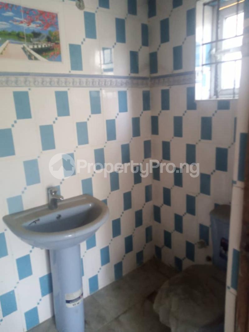 5 bedroom Detached Duplex House for rent Mende Maryland Lagos - 5