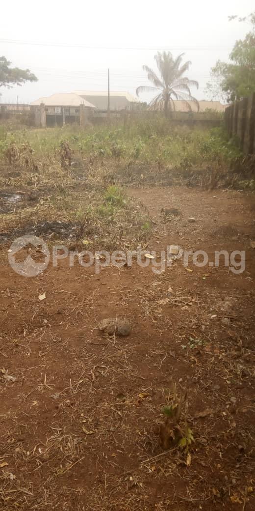 Blocks of Flats House for sale Upper Ekenwan road,  Ugbiyoku  Oredo Edo - 1