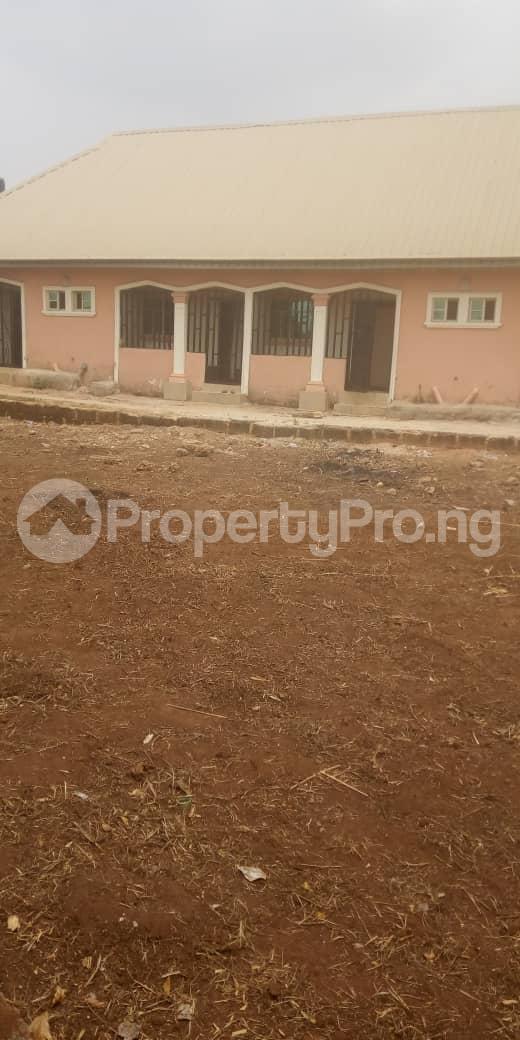 Blocks of Flats House for sale Upper Ekenwan road,  Ugbiyoku  Oredo Edo - 0