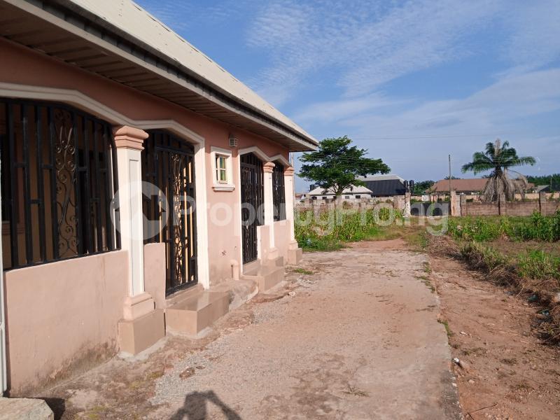 Blocks of Flats House for sale Upper Ekenwan road,  Ugbiyoku  Oredo Edo - 2