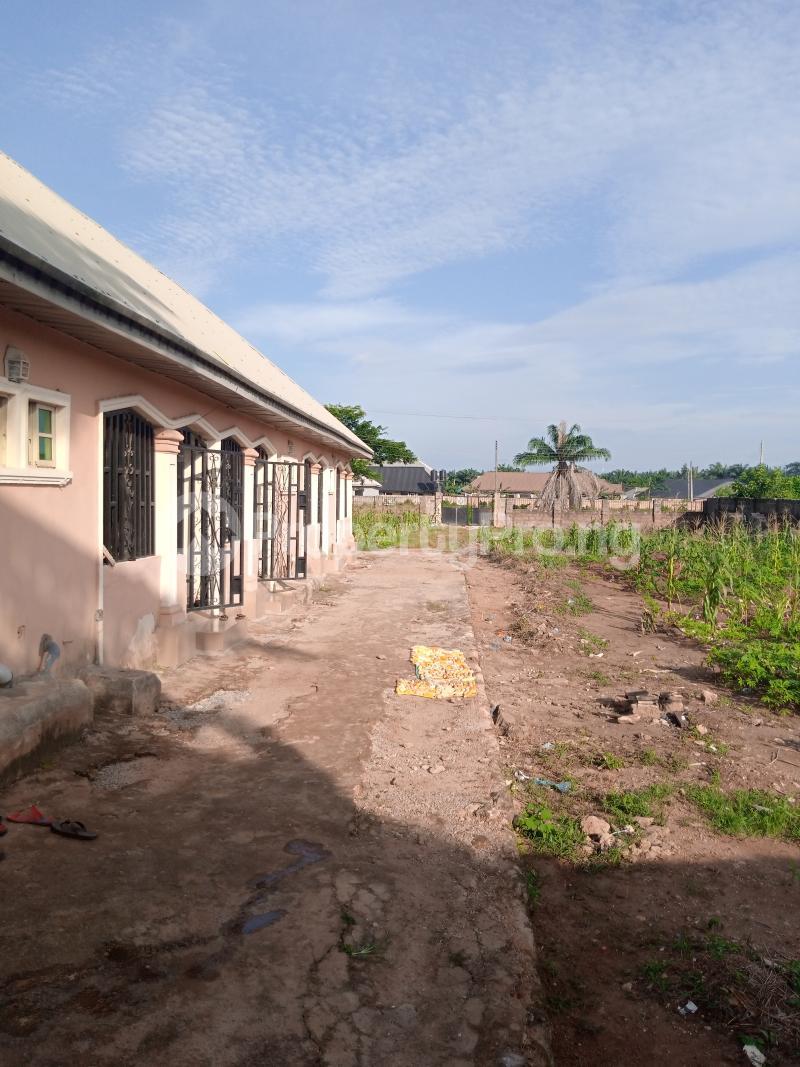 Blocks of Flats House for sale Upper Ekenwan road,  Ugbiyoku  Oredo Edo - 6