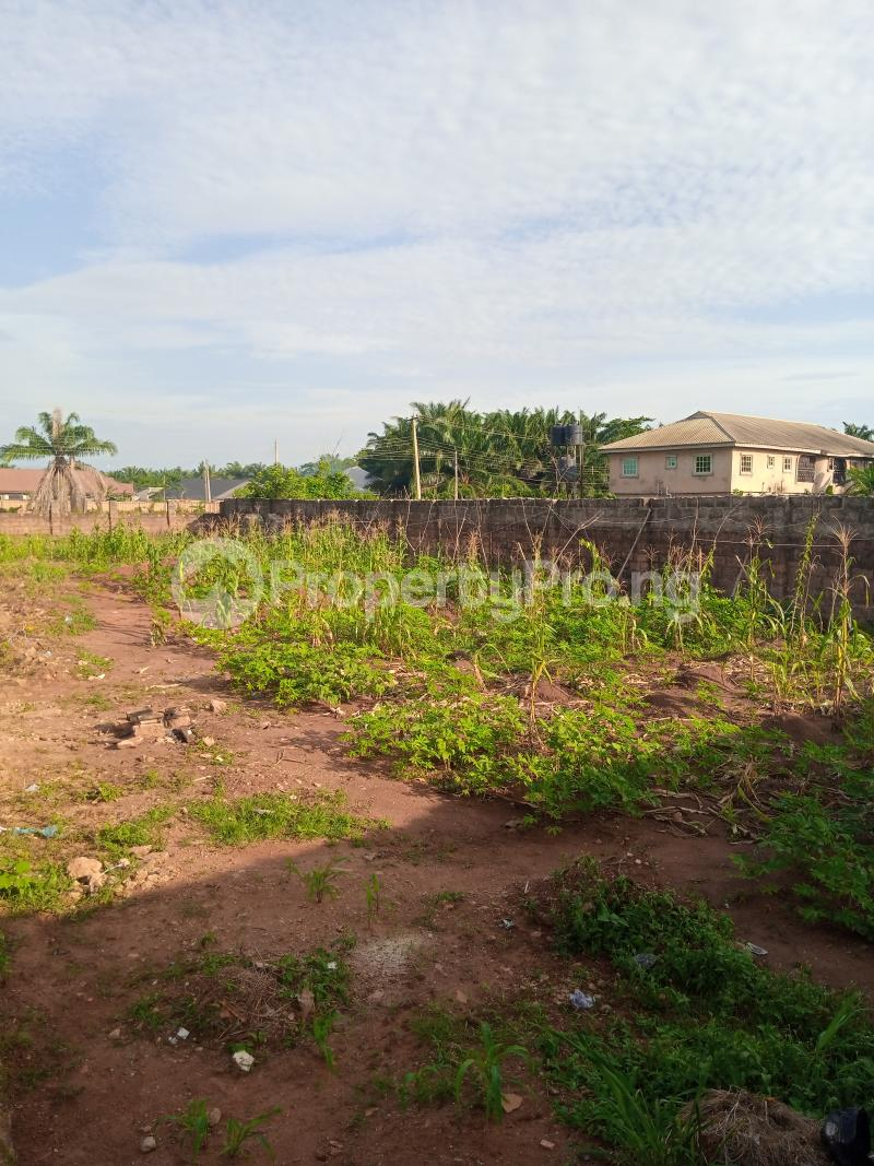 Blocks of Flats House for sale Upper Ekenwan road,  Ugbiyoku  Oredo Edo - 5