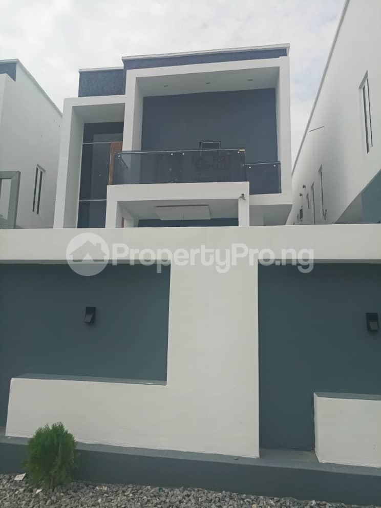 5 bedroom Detached Duplex House for sale Agungi Lekki Lagos - 14