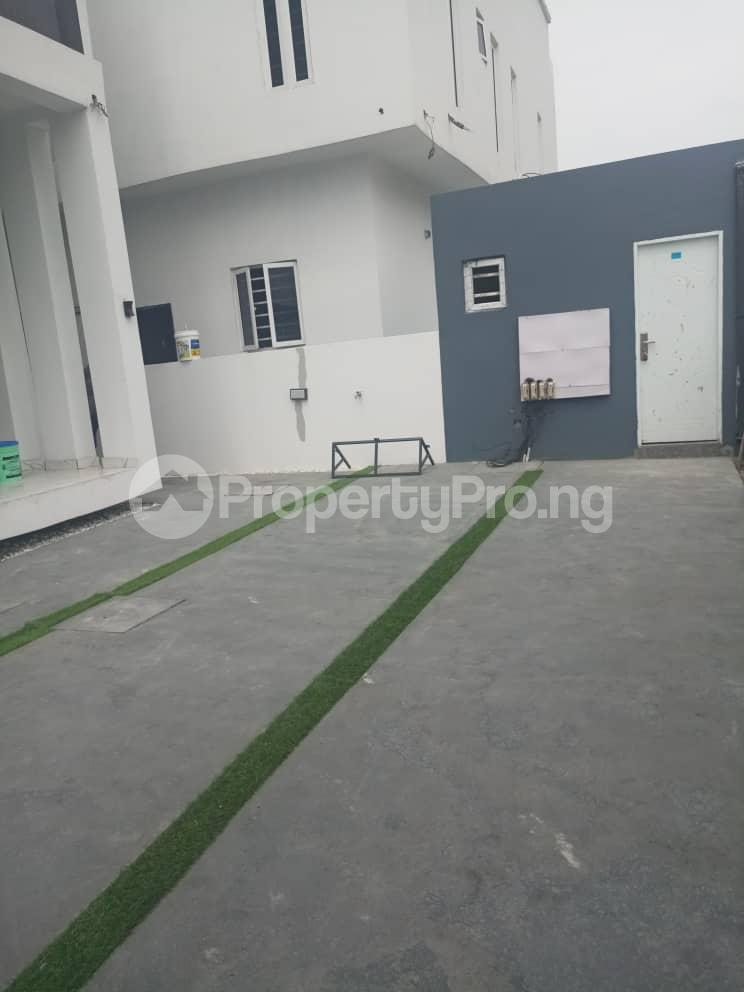 5 bedroom Detached Duplex House for sale Agungi Lekki Lagos - 6