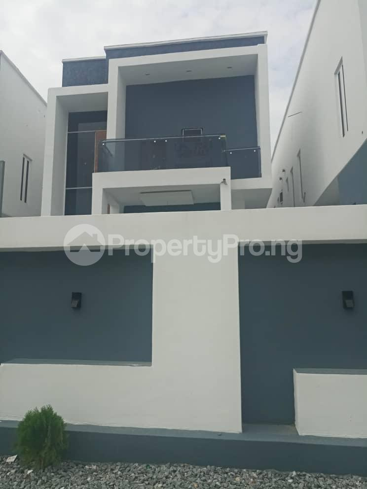 5 bedroom Detached Duplex House for sale Agungi Lekki Lagos - 9