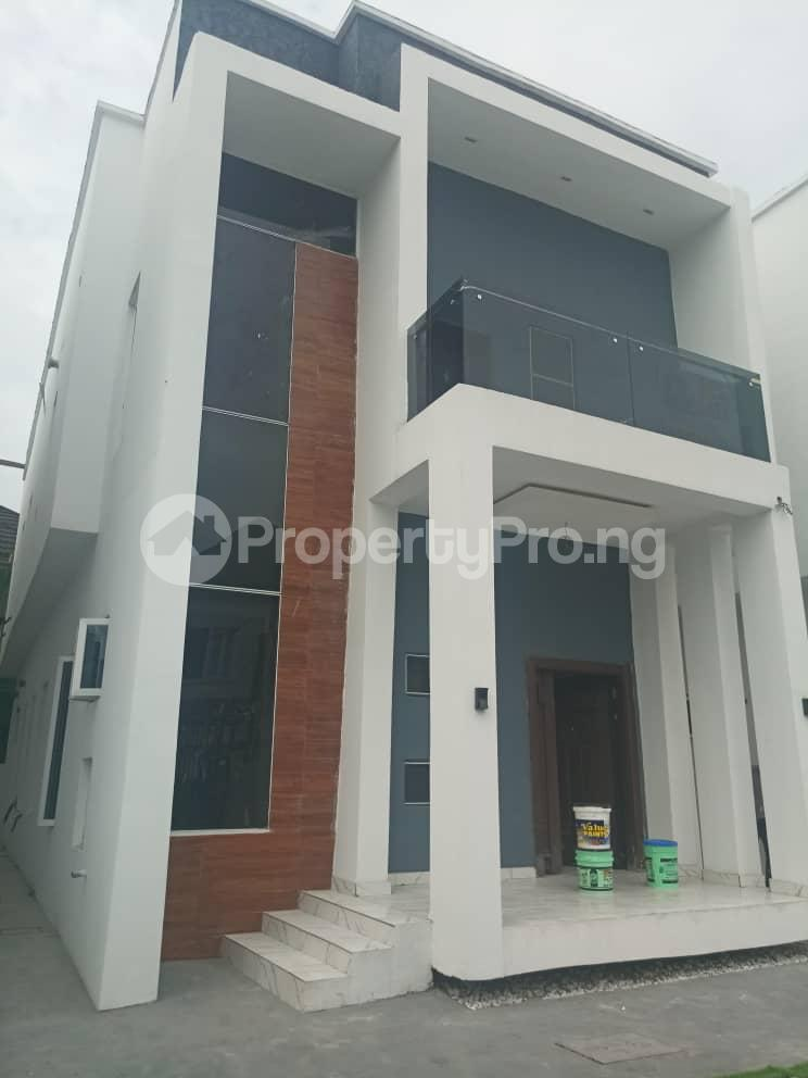 5 bedroom Detached Duplex House for sale Agungi Lekki Lagos - 7
