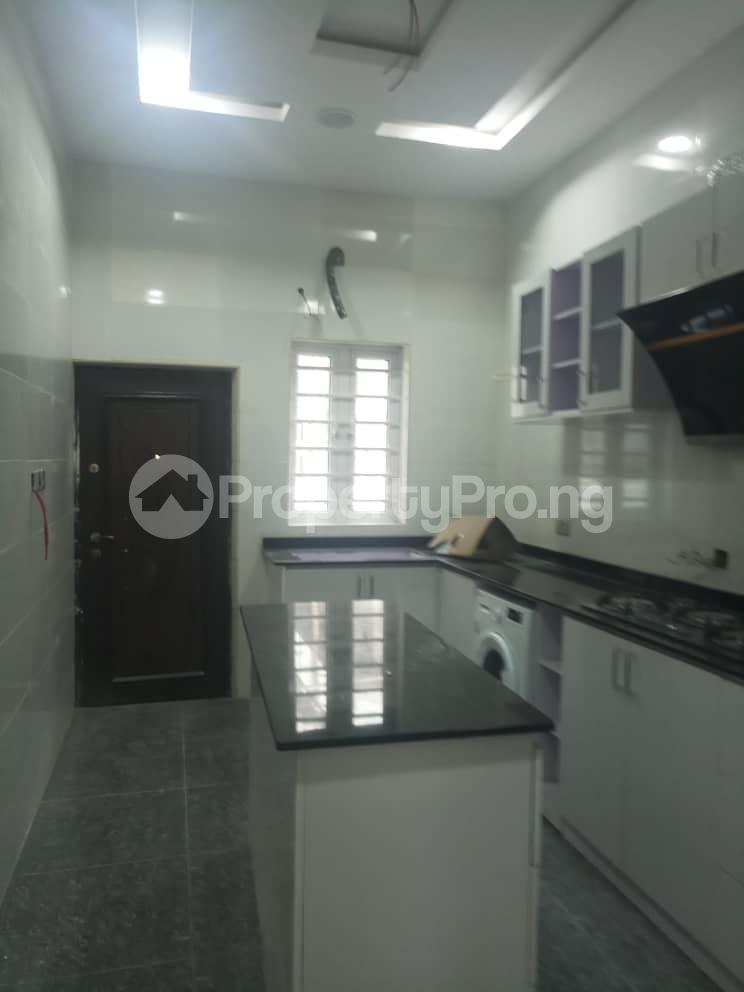 5 bedroom Detached Duplex House for sale Agungi Lekki Lagos - 15