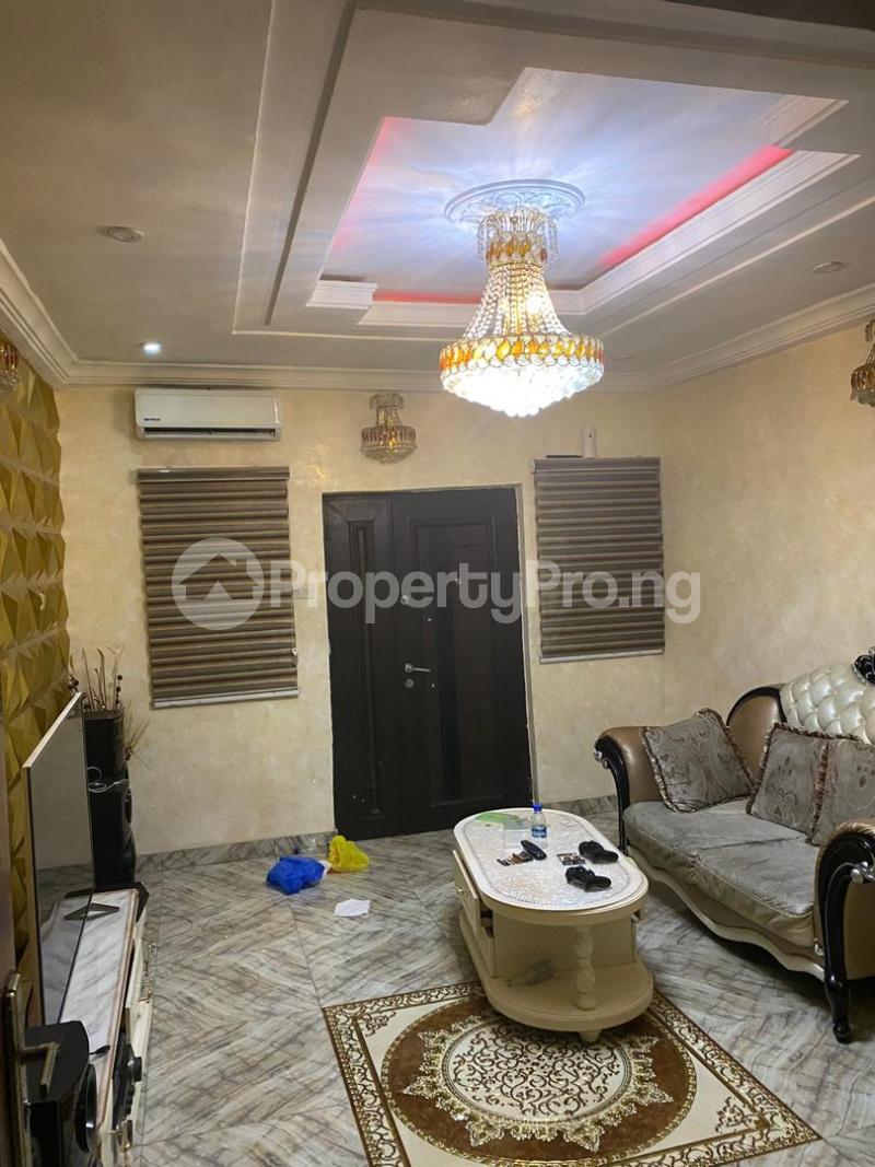 5 bedroom Detached Duplex House for sale Rumuoke Ada George Port Harcourt Rivers - 13