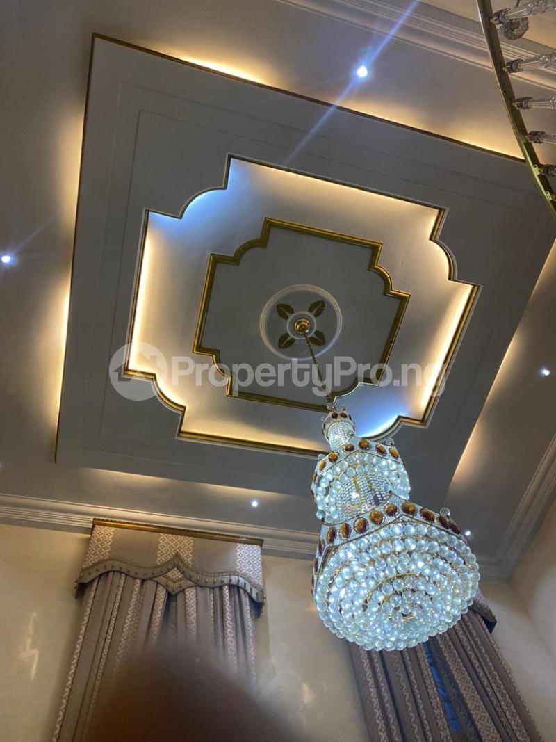 5 bedroom Detached Duplex House for sale Rumuoke Ada George Port Harcourt Rivers - 11