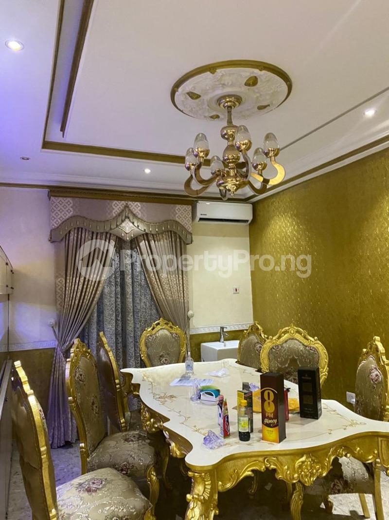 5 bedroom Detached Duplex House for sale Rumuoke Ada George Port Harcourt Rivers - 5