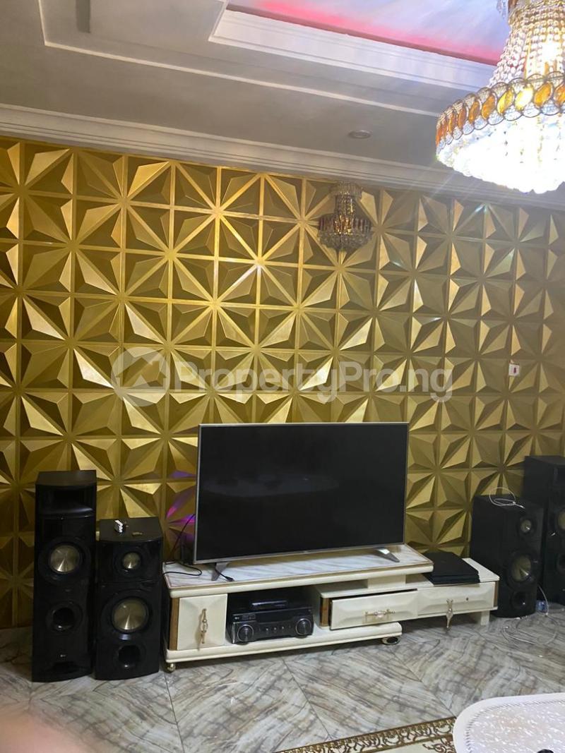 5 bedroom Detached Duplex House for sale Rumuoke Ada George Port Harcourt Rivers - 14