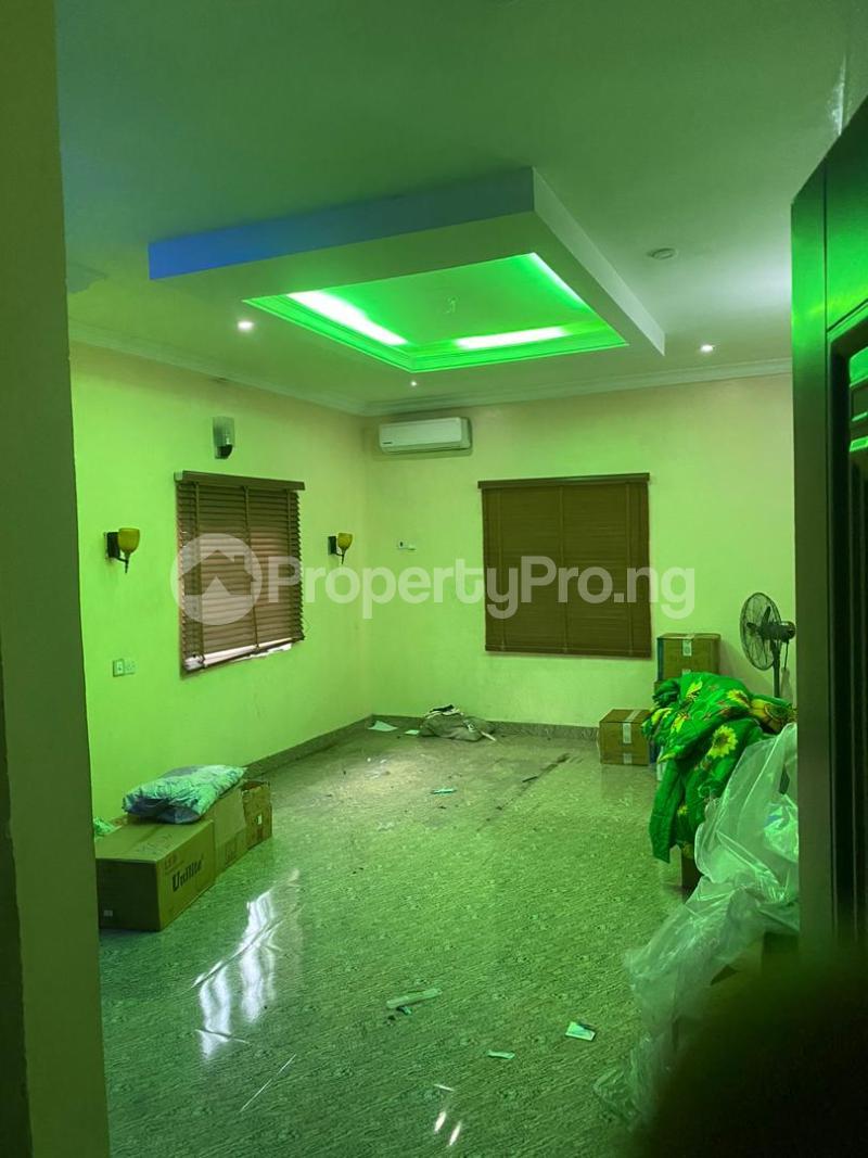 5 bedroom Detached Duplex House for sale Rumuoke Ada George Port Harcourt Rivers - 20